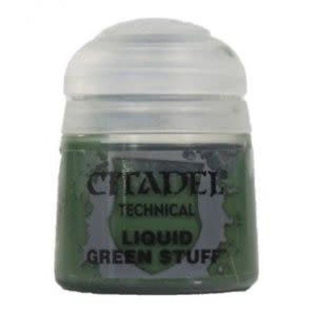 Citadel Miniatures Liquid Green Stuff