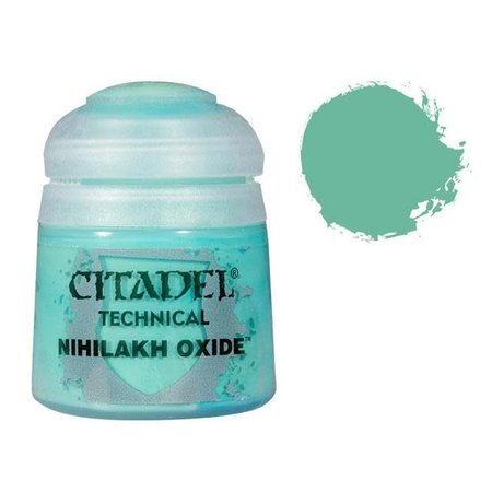 Citadel Miniatures Nihilakh Oxide (Technical)