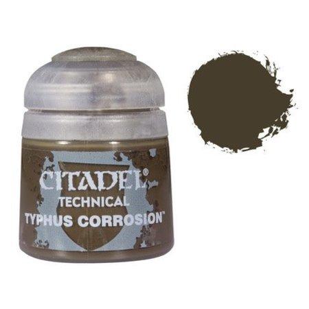 Citadel Miniatures Typhus Corrosion (Technical)