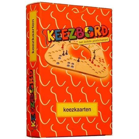 Westerkeez Keezbord Keezkaarten - Uitbreiding