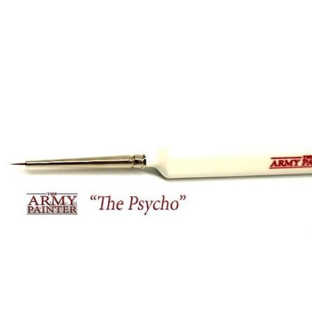 Army Painter Wargamer Brush - The Psycho