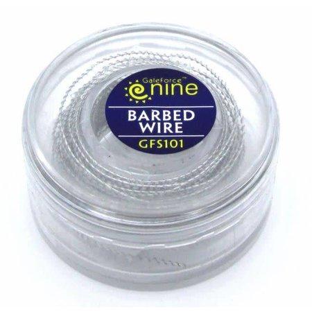 GaleForce Nine Hobby Round: Barbed Wire