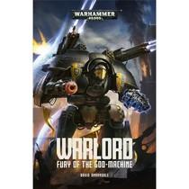 Warlord: Fury of the God-Machine (HC)