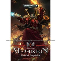 Mephiston: Blood of Sanguinius