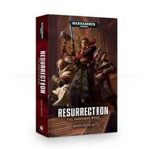 Resurrection: The Horusian Wars (HC)