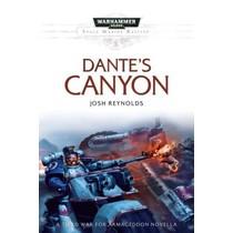 Space Marine Battles: Dante`s Canyon (HC)