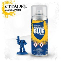 Macragge Blue Spray (Primer)