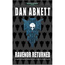 Ravenor Trilogy: Ravenor Returned, deel 2 van 3 (SC)