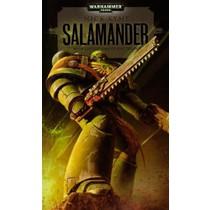 Tome of Fire Trilogy 1: Salamander