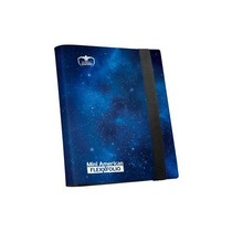 Ultimate Guard Mini American 9-Pocket FlexXfolio Mystic Space