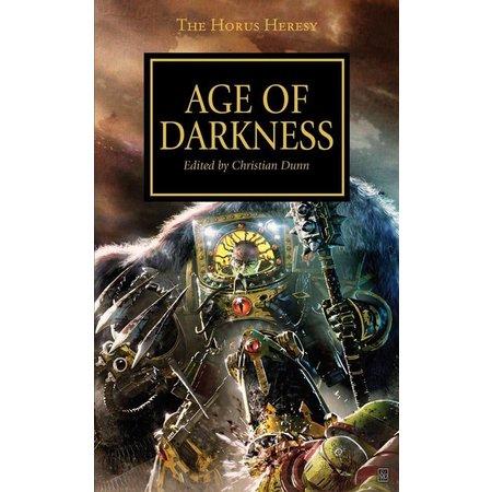Black Library The Horus Heresy 16: Age of Darkness (Pocket)