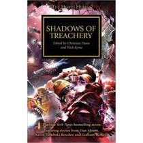 The Horus Heresy 22: Shadows of Treachery (Pocket)