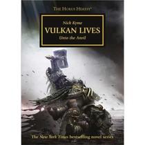 The Horus Heresy 26: Vulkan Lives (Pocket)