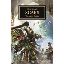 The Horus Heresy 28: Scars (Pocket)