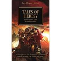 The Horus Heresy 10: Tales of Heresy (Pocket)