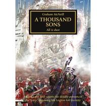 The Horus Heresy 12: A Thousand Sons (Pocket)