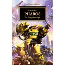 The Horus Heresy 34: Pharos (Pocket)