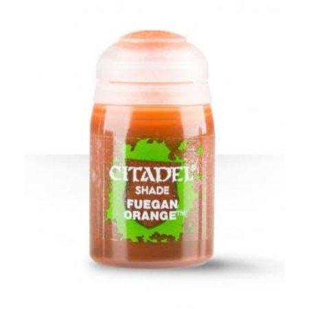 Citadel Miniatures Fuegan Orange (Shade)