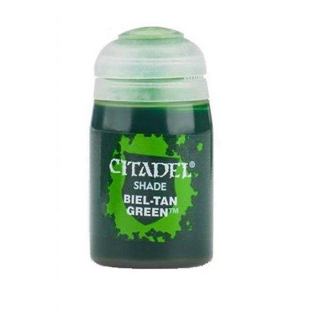 Citadel Miniatures Biel-Tan Green (Shade)