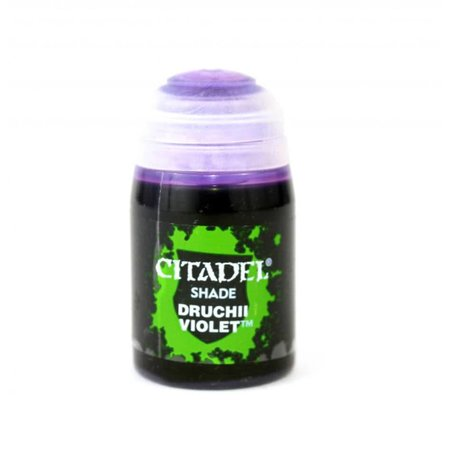 Citadel Miniatures Druchii Violet (Shade)