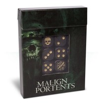 Age of Sigmar Dice: Malign Portents
