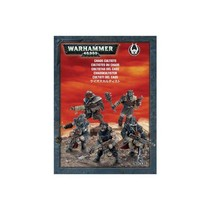 Warhammer 40,000 Chaos Heretic Astartes Chaos Space Marines: Chaos Cultists