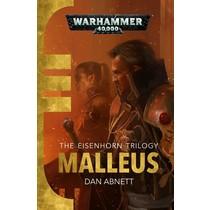 Eisenhorn Trilogy: Malleus, deel 2 van 3 novel (sc)