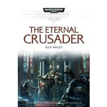 Space Marine Battles: The Eternal Crusader (HC)