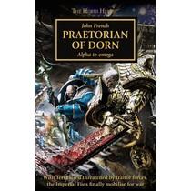 The Horus Heresy 39: Praetorian of Dorn (HC)