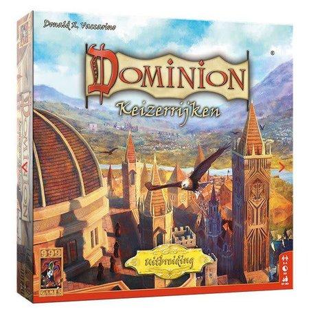 999-Games Dominion Keizerrijken