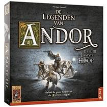 De Legenden van Andor: De laatste Hoop**