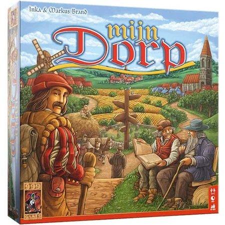 999-Games Mijn Dorp uc