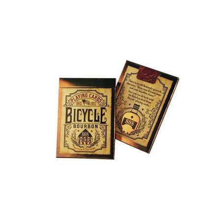 Bicycle Bicycle Bourbon 808 Speelkaarten