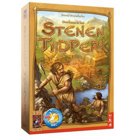999-Games Stenen Tijdperk