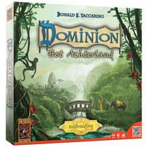 Dominion Het Achterland
