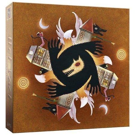 999-Games De Weerwolven van Wakkerdam: Het Pact