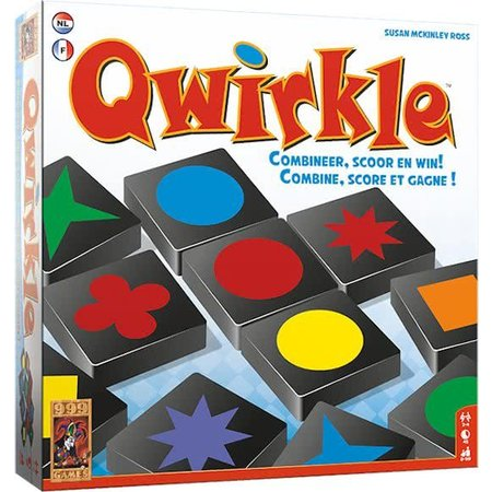 999-Games Qwirkle