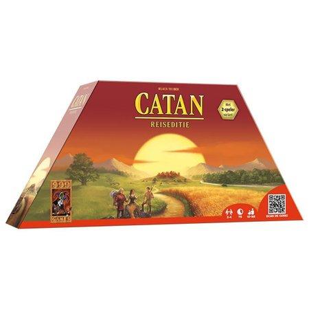 999-Games Kolonisten van Catan: Reiseditie
