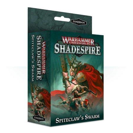 Games Workshop Warhammer Underworlds: Spiteclaw's Swarm