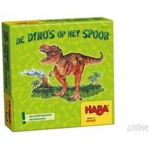 De Dino's op het Spoor