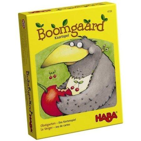 Haba Boomgaard Kaartspel