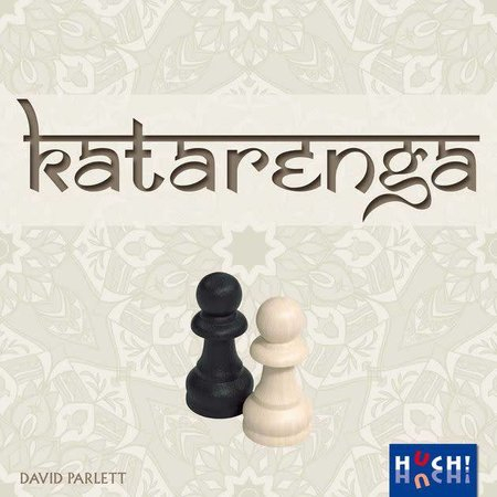 Sit Down! Katarenga