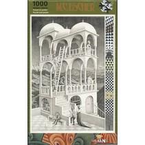 Escher: Belvedere (1000)