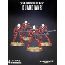 Warhammer 40,000 Xenos Aeldari Craftworlds: Guardians (x4)