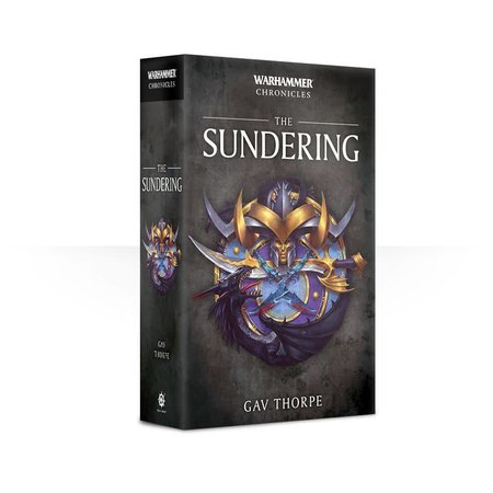 Black Library Warhammer Chronicles: The Sundering Omnibus