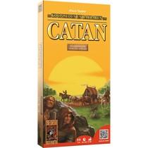 Kolonisten van Catan 6e Editie: Kooplieden en Barbaren 5-6 Spelers