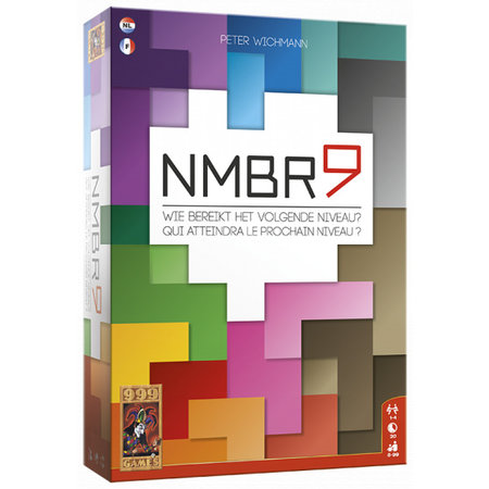 999-Games NMBR9