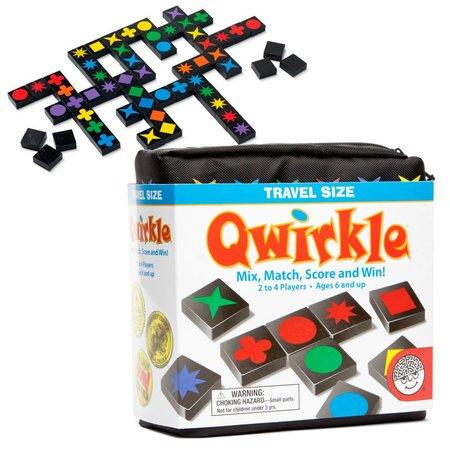 999-Games Qwirkle Travel