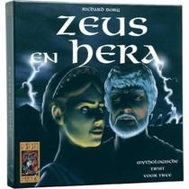 Zeus & Hera uc
