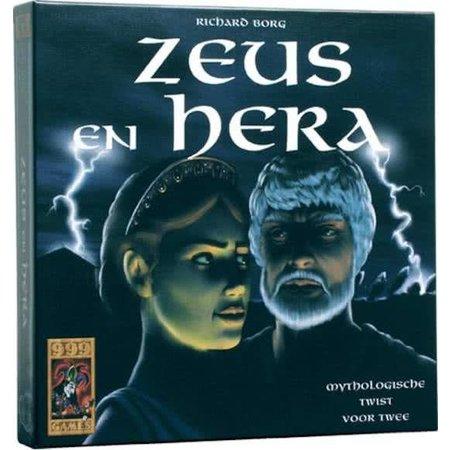 999-Games Zeus & Hera